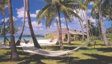 Club Med Bora Bora