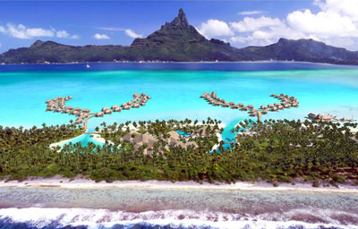 Intercontinental Resort & Thalasso-Spa Bora Bora
