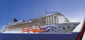 Norwegian Cruise Line Pride Of America Freestyle Hawaii