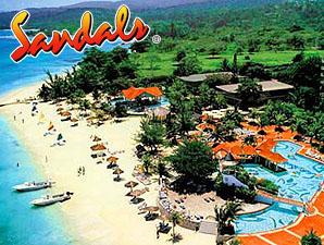 Sandals Dunn S River Villaggio Ocho Rios Jamaica