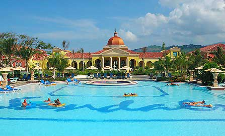 On The Untouched South Coast Of Jamaica Sandals Whitehouse European Village Spa Is A 50 Acre Seaside Fantasy Within 500 Reserve